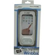 iD-613WH [防水スピーカー Winbox ホワイト]