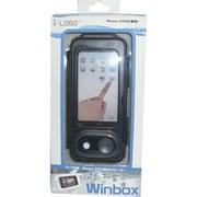 iD-613BK [防水スピーカー Winbox ブラック]