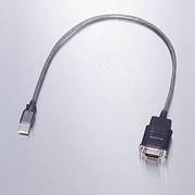UC-SGT1 [USB to シリアルケーブル USBオス_RS-232C用]