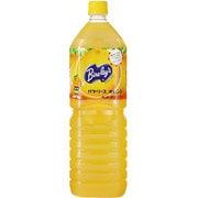 バヤリースオレンジ PET(ペット) 1.5L×8本 [果実果汁飲料]