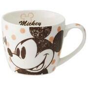 ミッキー CHSP11 スープカップ [スープカップ 420ML 磁器製 ミッキーマウス]