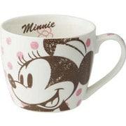 ミニー CHSP11 スープカップ [スープカップ 420ML 磁器製 ミニーマウス]