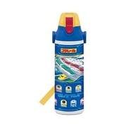 SDS6R [ロック付きダイレクトステンレスボトル 保冷専用 0.6L プラレール14]