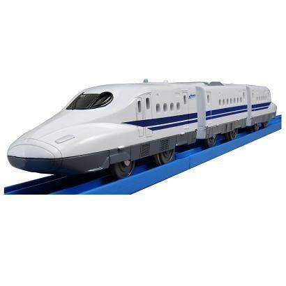 プラレール S-11 サウンドN700系新幹線 [プラレールシリーズ]