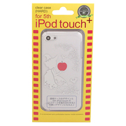 IPT5-P02 [5th iPod touch専用 iPod touch+ アイポッドタッチプラス Witch]