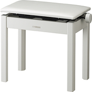 BC-205WH [電子ピアノ用椅子 ホワイト]