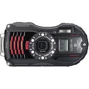 WG-4 GPS [コンパクトデジタルカメラ 防水対応 ブラックキット]