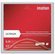 LTO Ultrium 6 [LTO Ultriumテープカートリッジ 2.5TB/6.25TB]