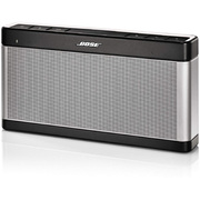 SoundLink Bluetooth speaker III [Bluetooth モバイルスピーカー]