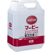 マービー 液状 業務用 5.5kg [低カロリー 液状甘味料]
