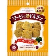 マービーdeドルチェ メープルパンプキン 24g [低カロリー 食品]