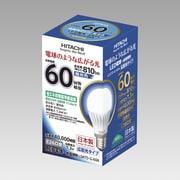 LDA7D-G60A [LED電球 E26口金 昼光色 810lm 密閉器具対応]