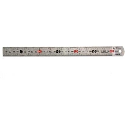 CST-300 30cm [ステンスケール]
