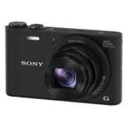 DSC-WX350 BC [コンパクトデジタルカメラ Cyber-shot(サイバーショット) ブラック]