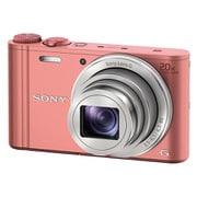 DSC-WX350 PC [コンパクトデジタルカメラ Cyber-shot(サイバーショット) ピンク]