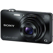DSC-WX220 BC [コンパクトデジタルカメラ Cyber-shot(サイバーショット) ブラック]