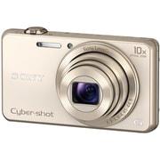 DSC-WX220 NC [コンパクトデジタルカメラ Cyber-shot(サイバーショット) ゴールド]
