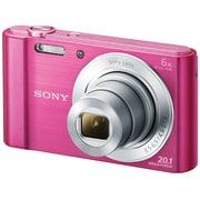 DSC-W810 PC [コンパクトデジタルカメラ Cyber-shot(サイバーショット) ピンク]