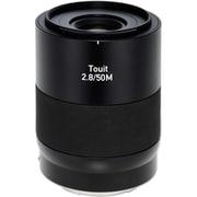 Touit 2.8/50M Emount [Touit (トゥイート) F2.8 50mm AF(オートフォーカス) マクロプラナー ソニーEマウント]