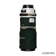 LC300-4FG [LensCoat(レンズコート) レンズコート・キヤノン EF300mm F4L IS用 ウッドランドカモ]