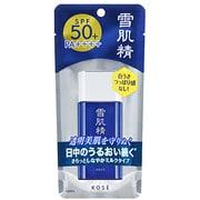 雪肌精 サンプロテクトエッセンスミルク 60g