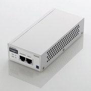 EIB-UG01-PF [Giga対応 IEEE802.3af PoEインジェクター]