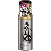 AXE アックス デオドラントスプレー ワールドピース 100g [デオドラントスプレー]