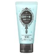 洗顔パスタ アクネクリア [薬用大人ニキビ対策洗顔料 120g]