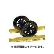 28-193 [スポーク車輪 16個入 Nゲージ]