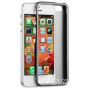 AC-IP5CSMF01-SV [iPhone5/5s用 メタルファイバーケース Citta シルバー]
