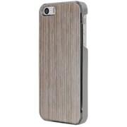 ICC DO [IC-COVER Leather ICカード対応 iPhone 5S/5専用ケース 木目調ダイドオーク]