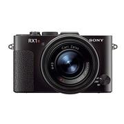 DSC-RX1R E32 [コンパクトデジタルカメラ Cyber-shot(サイバーショット) ブラック ローパスフィルターレスモデル 海外仕様]