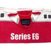 新幹線フードタオル03 Series E6