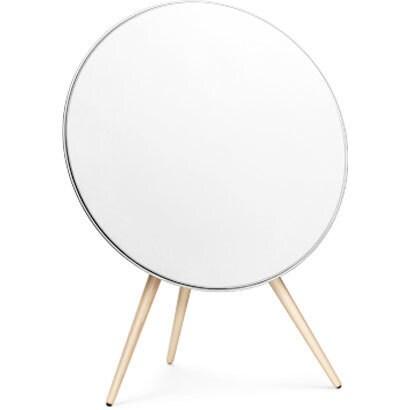 BeoPlay A9 White [AirPlay対応 ワイヤレスミュージックシステム・スピーカー ホワイト]