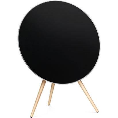 A9 C Black [A9スピーカーカバー ブラック]