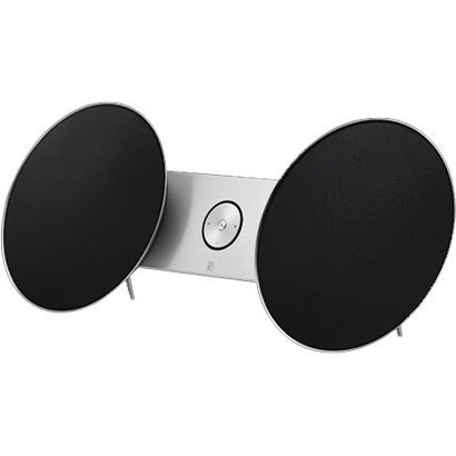 BeoPlay A8 Black [AirPlay対応スピーカー ブラック]