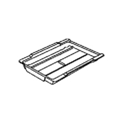 AZC82-497 [ロースタ(グリル)受け皿]