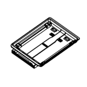 AZC81-609 [ロースター受け皿]