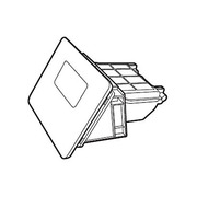 AXW2XM7JG5 [ドラム式全自動洗濯乾燥機用 乾燥フィルター クリスタルホワイト用]