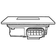 AXW2XL7TS0 [洗濯乾燥機用 乾燥フィルター]