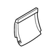 AXW1198S6DT0 [洗濯機用 投入口]