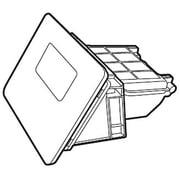 AXW2XP7ES0 [洗濯乾燥機用 乾燥フィルター クリスタルホワイト]