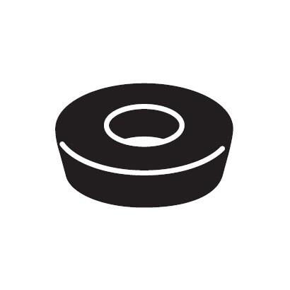 PFP-H6135 [アルカリイオン整水器用 取付リング用パッキン]