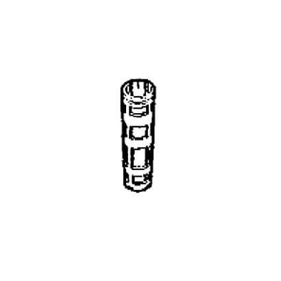 PVL-P8623 [ビルトインアルカリ整水器用 カルシウム添加筒]