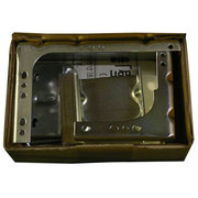 ANH11I-2500 [衣類乾燥機用 壁かけフックセット]