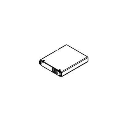 CGA-LB102 [ワイヤレスドアモニター子機用 バッテリーパック]