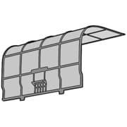 CWD001312 [エアコン用エアフィルター]