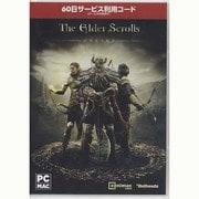The Elder Scrolls Online(ザ・エルダースクロールズ オンライン) 英語版 Play Card ZAKK-006