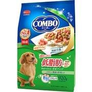 コンボ ドッグ ドライ 低脂肪 角切りささみ・野菜ブレンド [犬用 ドライフード 920g]
