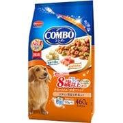 コンボ [犬用 ドライフード 460g]